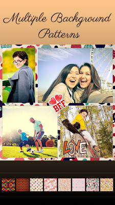 Best Friends Photo Collage - screenshot
