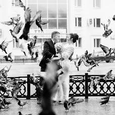 Wedding photographer Viktor Novikov (novik). Photo of 28.03.2018