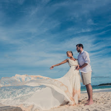 Wedding photographer Ricardo Ranguettti (ricardoranguett). Photo of 28.11.2016