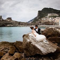 Fotografo di matrimoni Max Pannone (MaxPannone). Foto del 12.05.2018