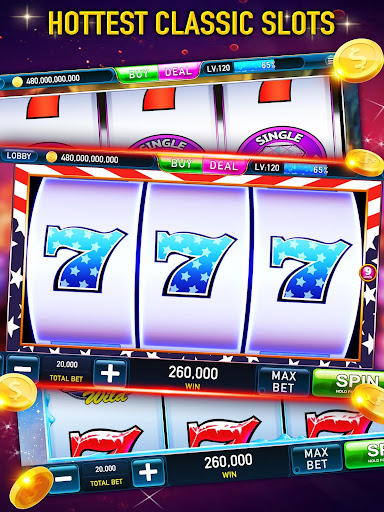 Slots Free - Vegas Casino Slot Machines apkdebit screenshots 9