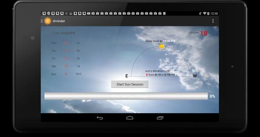 dminder screenshot 10