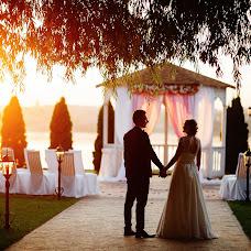 Wedding photographer Vladimir Ryabkov (stayer). Photo of 04.10.2016