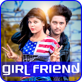 Girlfriend Photo Editor HD 2017