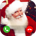 A Call From Santa Claus! + Chat (Simulation) icon