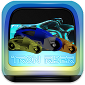 Tron Rider