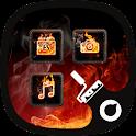 Fire - Solo Theme icon
