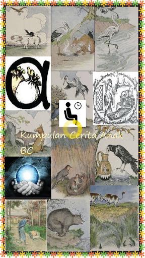 Koleksi Cerita Anak Dunia 2