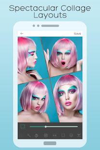 Picmix- Photo Editor - Free Style Collage Maker