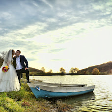 Wedding photographer Adrian Ionescu (AdrianIonescu). Photo of 21.03.2016