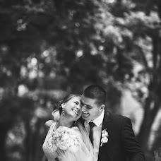 Wedding photographer Vladimir Kazancev (kazantsev). Photo of 21.01.2016