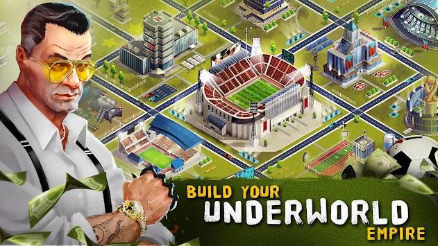 Football Underworld apk screenshot