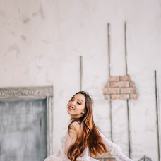 Wedding photographer Liliya Batyrova (lilenaphoto). Photo of 12.04.2017
