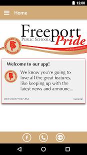 Freeport Public Schools - náhled