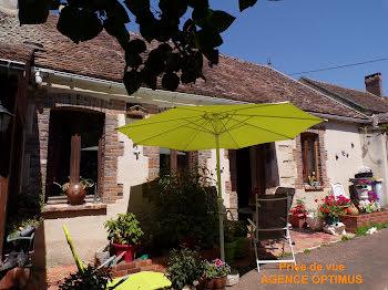 maison à Misy-sur-Yonne (77)