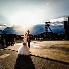 Wedding photographer David Hallwas (hallwas). Photo of 06.12.2017