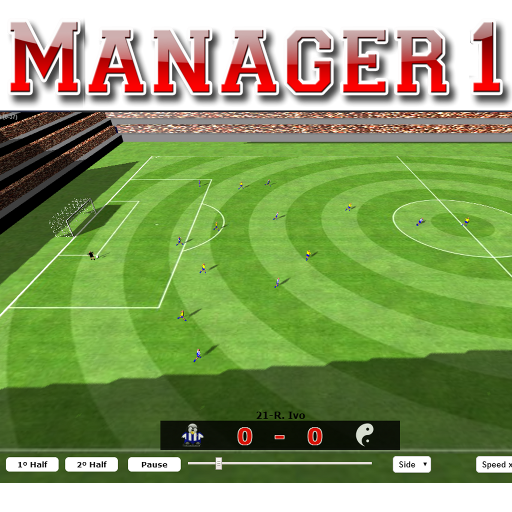 Soccer Manager 1 file APK for Gaming PC/PS3/PS4 Smart TV