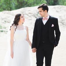 Wedding photographer Bogdan Danilyuk (Prestigeos). Photo of 06.05.2017
