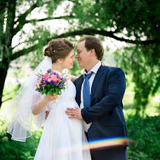 Wedding photographer Marina Tutaeva (tutaevamv). Photo of 24.06.2016