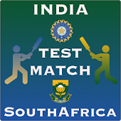 India vs South Africa - Cricket Live