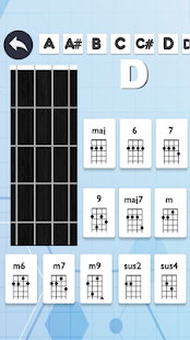Download Ukulele Tuner & Free Basic Chords for beginner For PC Windows and Mac apk screenshot 6