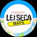 lei seca rj - Leiseca Maps download