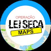 lei seca rj - Leiseca Maps