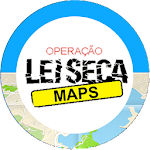 lei seca rj - Leiseca Maps Icon