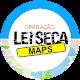lei seca rj - Leiseca Maps apk