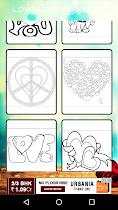 Love Coloring Book - screenshot thumbnail 06