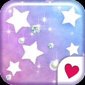 Cute wallpaper★Pastel Star
