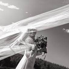 Wedding photographer Rinat Khabibulin (Almaz). Photo of 06.08.2018