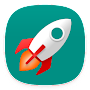 Speed Booster + File Cleaner APK icon
