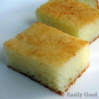 Semolina Cake Recipes.