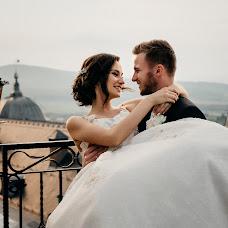 Fotógrafo de bodas Martin Krystynek (martinkrystynek). Foto del 26.05.2017