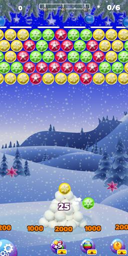 Super Frosty Bubble Games apkmind screenshots 14