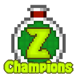 Z Champions Icon
