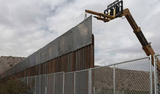 Federal agency collaborates with immigrant advocates to prevent border wall