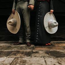Wedding photographer Christian Macias (christianmacias). Photo of 14.10.2017