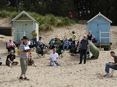 Photo: Wells beach - photo miltoncontact.com