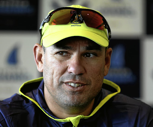 Russell Domingo. Picture: SUPPLIED