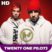 Wallpapers Twenty One Pilots - For Fans Android APK Download Free By WALLYAPPSNOW