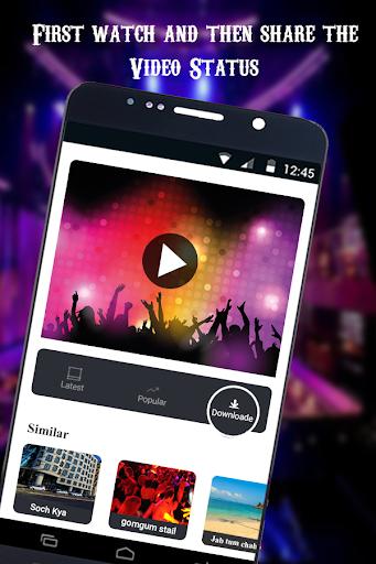video status 2018(lyrical video songs) screenshot 3