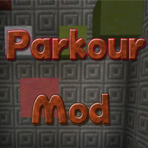 Parkour Mod Guide