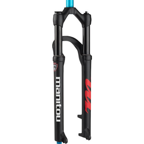 "Manitou Markhor Fork 29"" 100mm Travel"