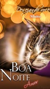 Boa Noite - Goodnight - náhled