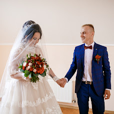 Wedding photographer Natalya Timanova (Timanova). Photo of 25.10.2018