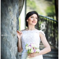 Wedding photographer Giorgiy Mikeladze (Mikeladze). Photo of 19.07.2016