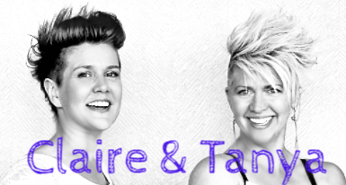 Claire & Tanya