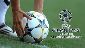 UEFA Champions League Group Stage Draw thumbnail